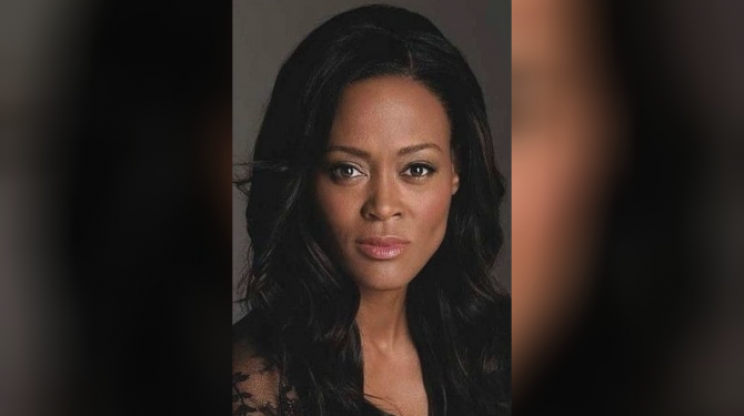 Best Robin Givens movies