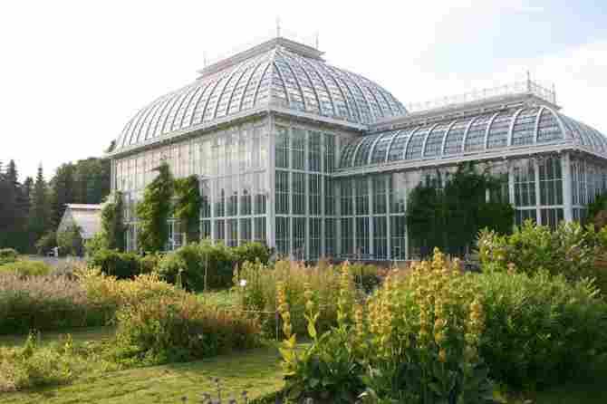Botanical Garden of the University (Helsinki)