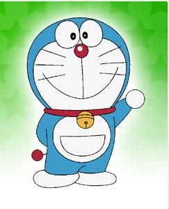 Doraemon - Doraemon