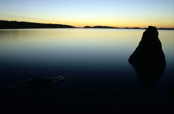 Lac Vesijärvi