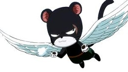 Pantherlily - Fairy Tail