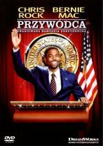 Przywódca - zwariowana kampania prezydencka