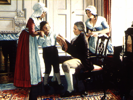 Vacina-Edward Jenner
