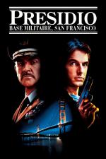 Presidio : Base militaire, San Francisco