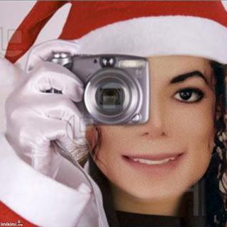 michael / santa claus