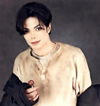 michael / the child