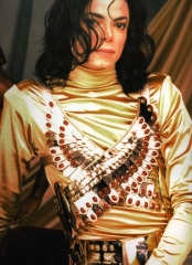 Michael / The Egyptian