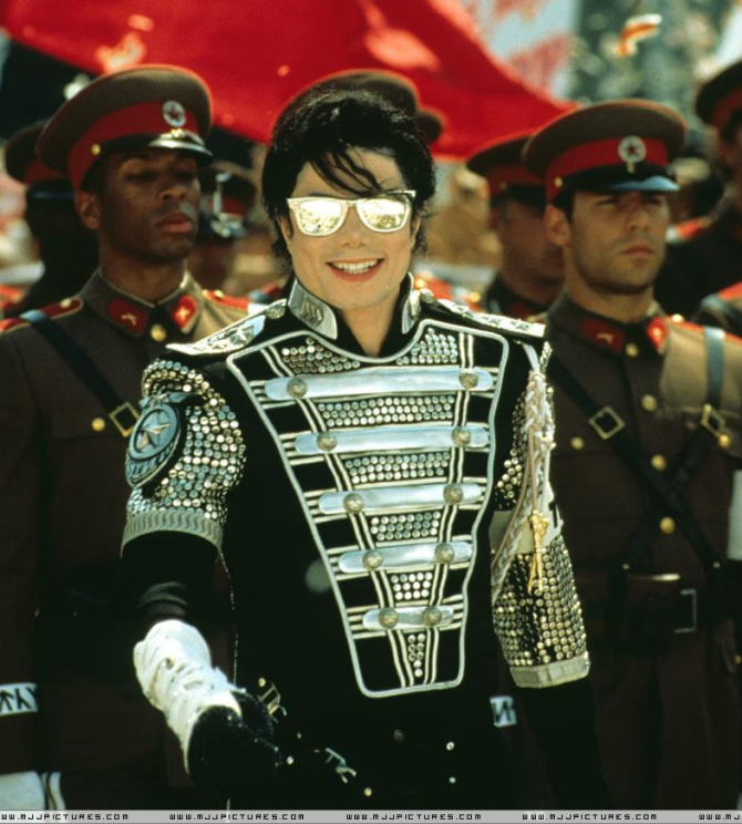 michael / the military