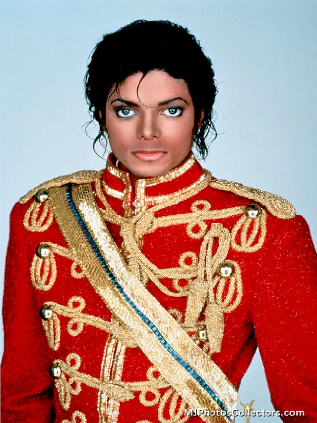 michael / the prince