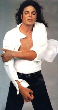 michael / the seducer