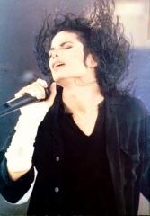 michael / the singer