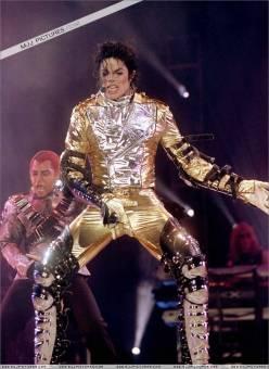 Michael / The Super Census