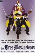 Los tres mosqueteros: Los diamantes de la reina