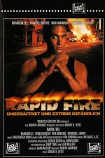 Rapid Fire – Unbewaffnet und extrem gefährlich