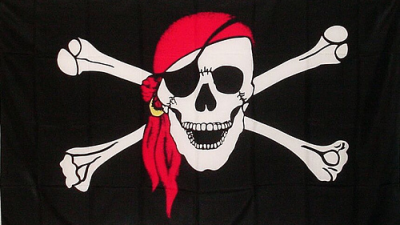 Самые знаменитые и кровожадные пираты в истории