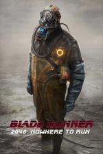 Blade Runner 2048: Sem Escapatória