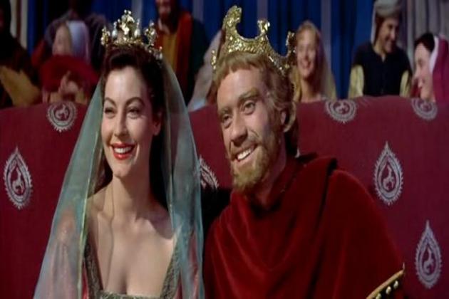 Cavaleiros do rei Arthur