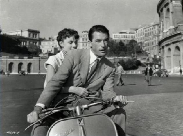 Feriados em Roma