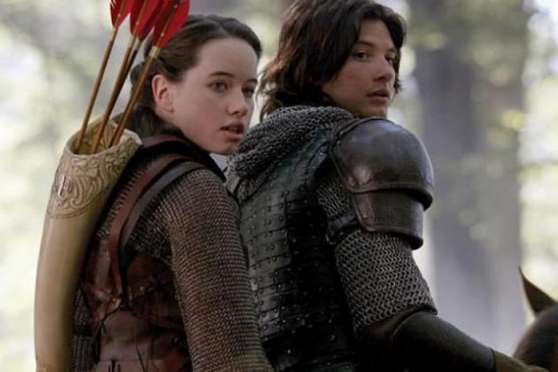 Les Chroniques de Narnia: Prince Caspian