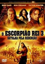 O Escorpião Rei 3 - Batalha pela Redenção