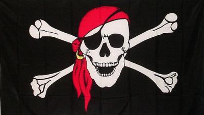 Os piratas mais famosos e sedentos de sangue da história