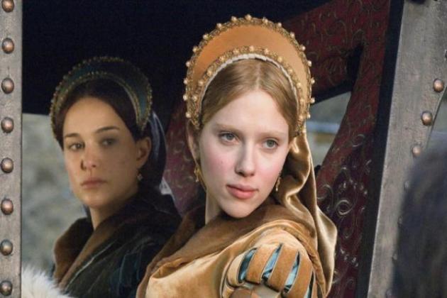 The Boleyn Sisters