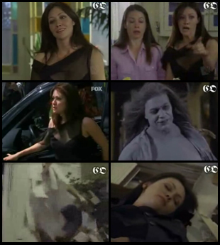 Prue in `` Bewitched ''
