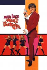Austin Powers: O Agente Bond Cama