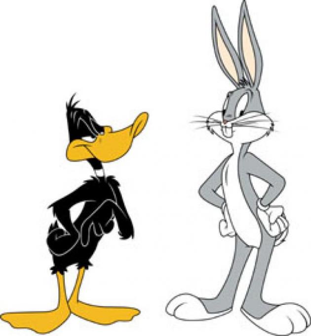 Bugs y Lucas