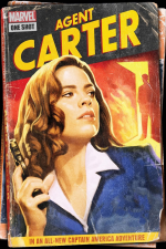 Marvel One-Shot: Agente Carter