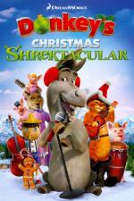 Natal Shrektacular do Burro