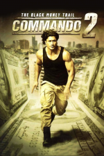 The Black Money Trail - Commando 2