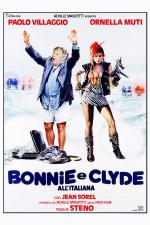 Bonnie y Clyde a la italiana