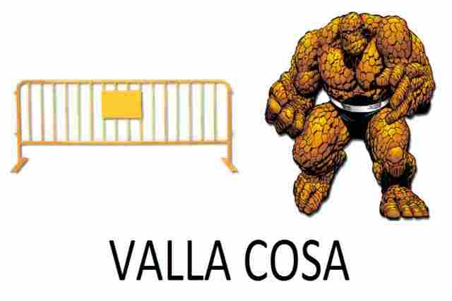 De bästa memerna från La Cosa