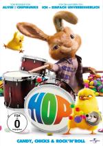 Hop - Osterhase oder Superstar