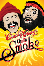Cheech & Chongs: Como humo se va
