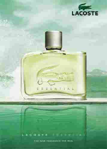ESSENTIAL BY LACOSTE