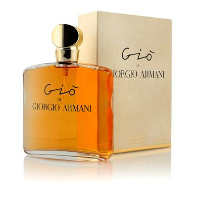GIO BY GIORGIO ARMANI