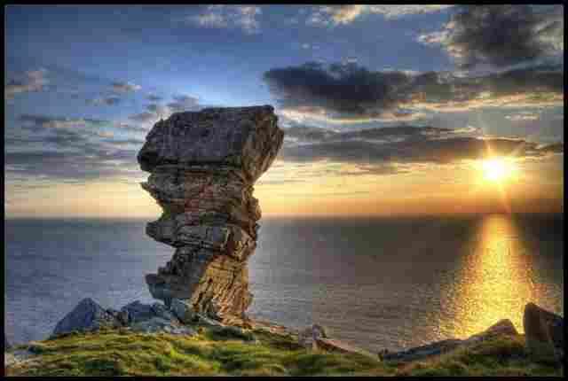 Hag's Head - Cliffs of Moher