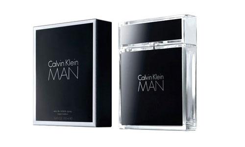 MAN BY CALVIN KLEIN