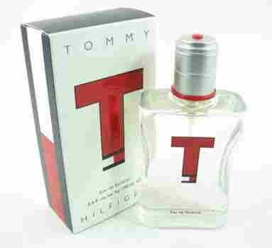 T BY TOMMY HILFIGER