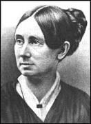 Dorothea Dix (1802 – 1887, Estados Unidos)