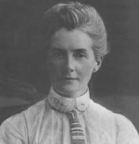 Edith Cavell (1865 - 1915, England)