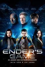 Ender's Game: O Jogo do Exterminador