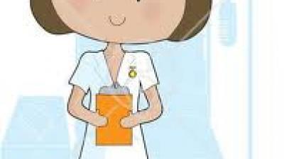 Enfermeras que hicieron historia