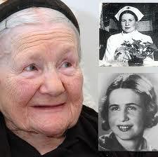 Irena Sendler (1910 – 2008, Imperio Ruso / Actual Polonia)