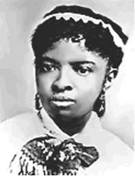 Mary Mahoney (1845 – 1926, Estados Unidos)