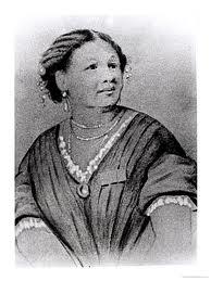 Mary Seacole (1805 - 1881, Jamaica)