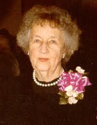 Virginia Henderson (1897 - 1996, United States)