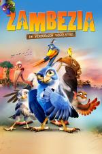 Zambezia De Verborgen Vogelstad